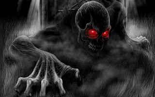 Screenshot of Skull Wallpaper Pack Vol 01