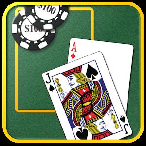 Who wins if dealer and player get blackjack