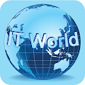 App IT World APK for Kindle