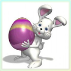 Easter Egg Party icon
