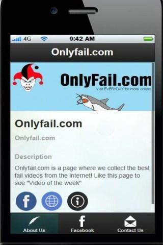 Onlyfail