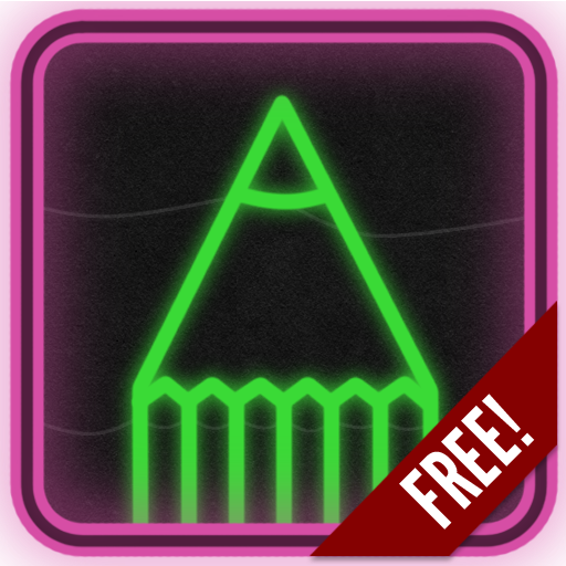 Download Neon Draw Free For Pc