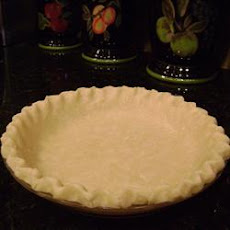 Grandma's Secret Pie Crust
