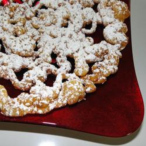 Funnel Cakes II
