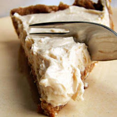 Julie's Peanut Butter Pie