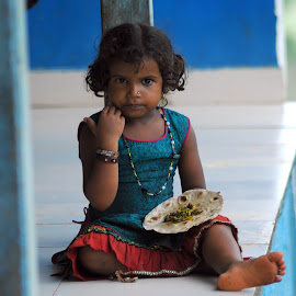 fastfood of village by Mahendra Chauhan - Babies & Children Child Portraits ( roshni studio anjar )