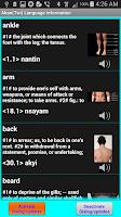 Screenshot of Speak/Write Akan(twi) Language