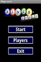 Screenshot of Bingo-Opoly Free