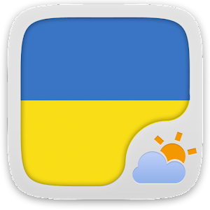Ukrainian Language GOWeatherEX