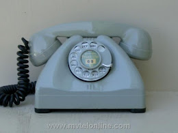 Desk Phones - Connecticut Gray $200 1