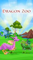 Screenshot of Dragon Zoo