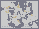 Thumbnail of the map 'Empty Space'