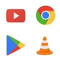 Download Android App BL Plex & Kennedy Icon Pack for Samsung