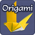 Easy Origami Crafts icon