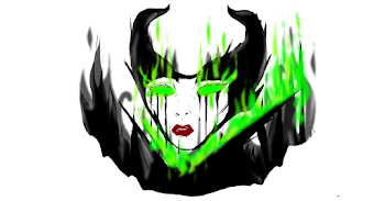 Maleficent!Redeux