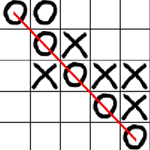 五子棋兩 LOGO-APP點子