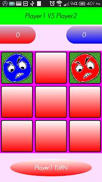 Brilliant TIC TAC TOE apk screenshot