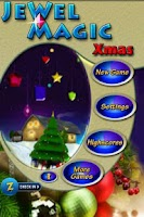 Screenshot of Jewel Magic Xmas