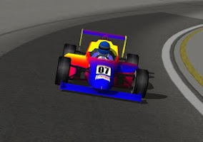 Screenshot of Torque Racing - Racing Game