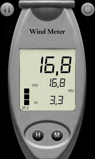 Wind Speed Meter anemometer
