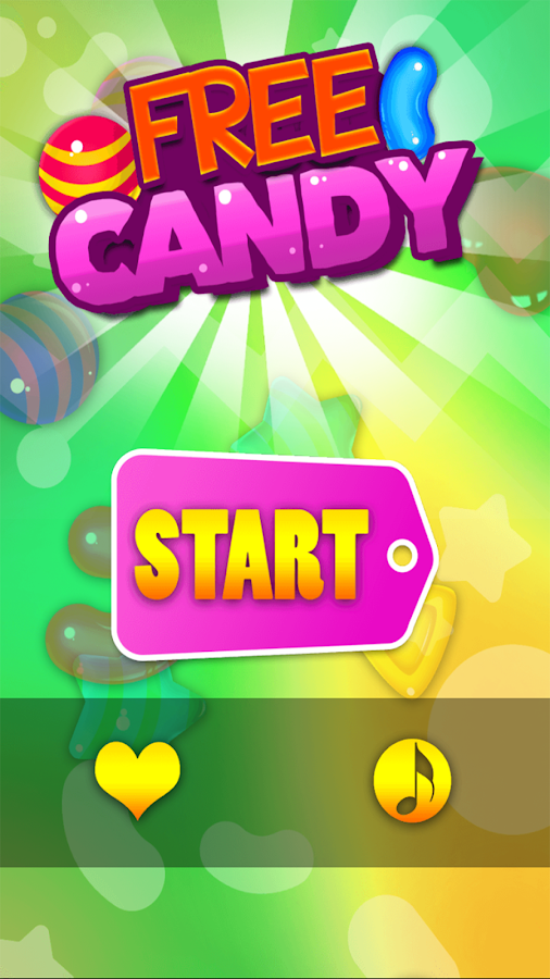 Free Candy Screenshot 3