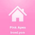 Pink Apex