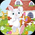 Cute Bunny Games APK for Bluestacks