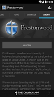 Screenshot of Prestonwood