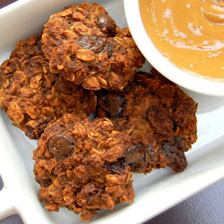Sunflower Seed Butter Vegan Oatmeal Cookies