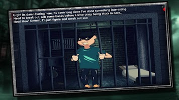 Screenshot of World Robbery -  American Job