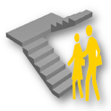 Stair Calculator Go icon