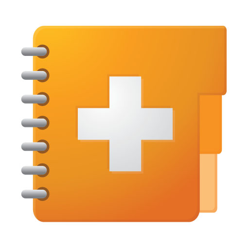 NurseTabs: Pharmacology LOGO-APP點子