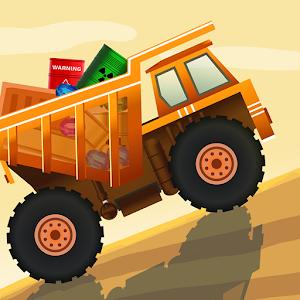 Big Truck --best mine truck express simulator game For PC (Windows & MAC)