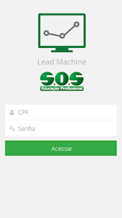 LeadMachine SOS - screenshot