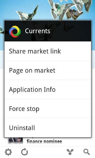 Dynamic Pads: SwipePad add-on - screenshot