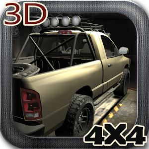 4x4 Offroad Truck For PC / Windows 7/8/10 / Mac – Free Download
