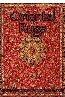 Oriental Rugs Glossary - screenshot