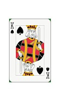 Screenshot of Wingman Card Magic
