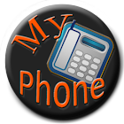 MyPhone Widget icon
