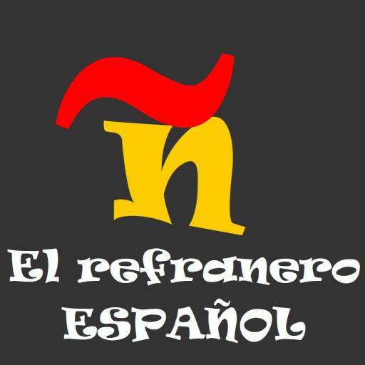 Refranero Español LOGO-APP點子