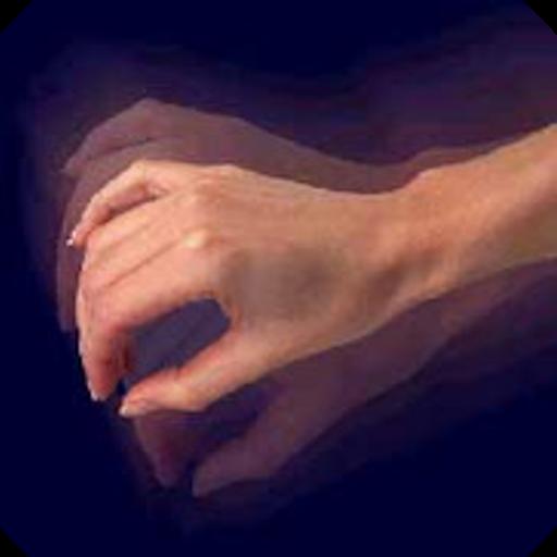 Постоянное состояние тревоги,трясутся рукиЧто