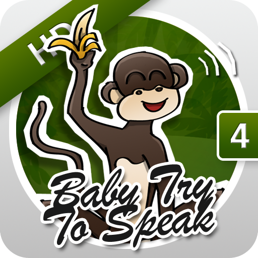 Baby, Try To Speak 4 教育 App LOGO-硬是要APP