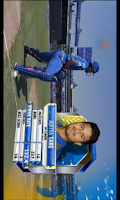 Screenshot of Cricket Live Stream 24x7