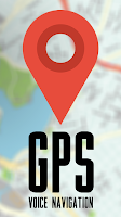 Screenshot of GPS VOICE NAVIGATION - PRO!