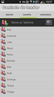Screenshot of Controle de Vendas