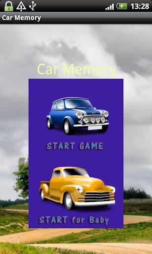 Car Memory