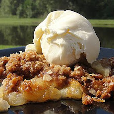 Applescotch Crisp