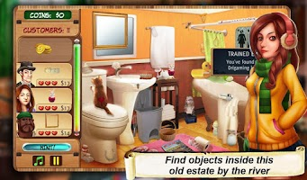 Screenshot of Home Makeover 2 - Premium