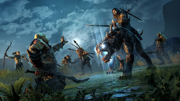 Shadow Of Mordor release brought forward