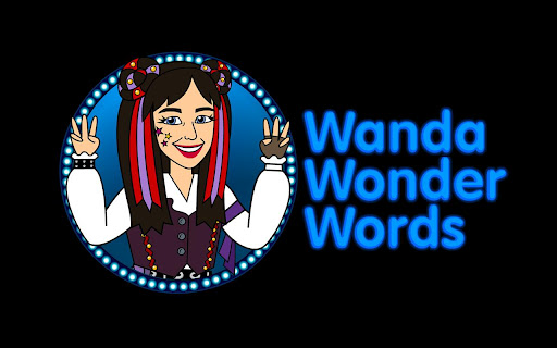 TVOKids Wanda Wonder Words